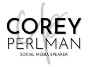 coreyperlman.com - Social Media Speaker | Internet Marketing Speaker | Corey Perlman